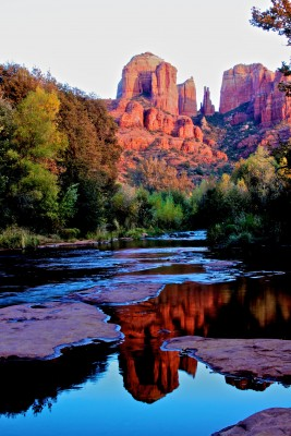 Sedona Arizona Cathedral Rock