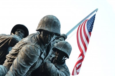 Armed Forces Day 2012 - Marine Corps Memorial