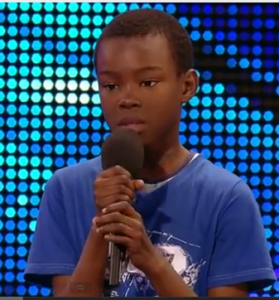 Malaki Paul Britains Got Talent