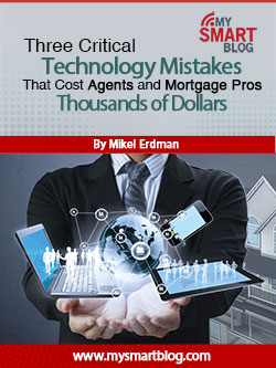 Three Critical Technology Mistakes Real Estate Professionals Make Wasting Thousands Of Dollars