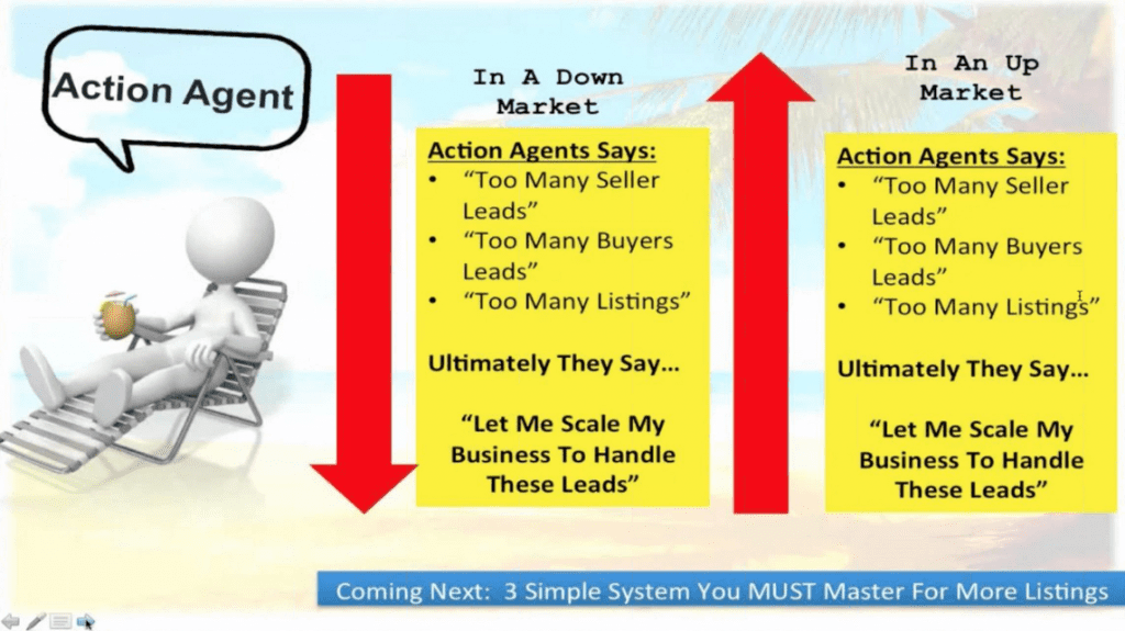 Successful Agents Have This Attitude!