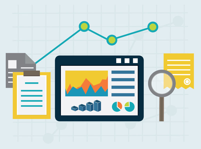 Calculating ROI: If You Only Track 3 Metrics On Your Blog, Make Sure It's These 3