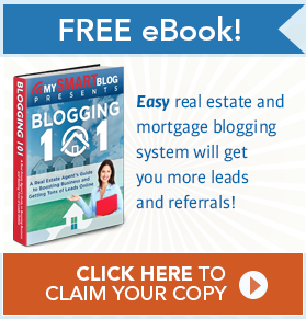 Click Here For Your FREE Blogging 101 Ebook