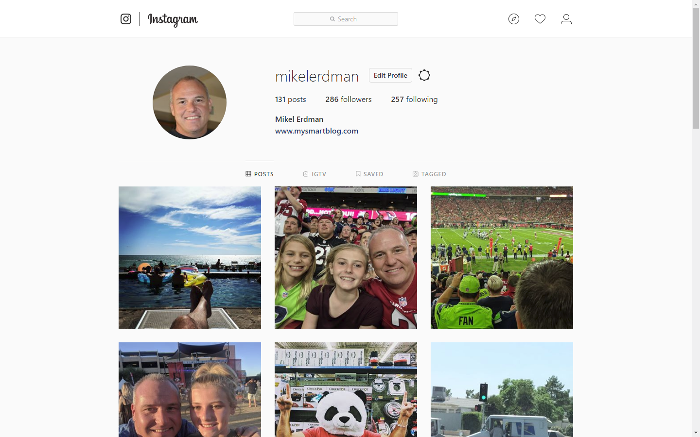 Instagram Is A Great Way To Promote Your Mortgage Business