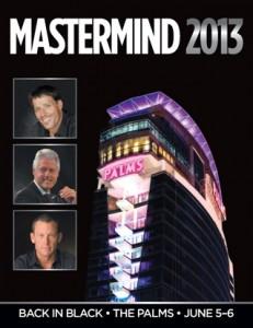 Steven Marshall's Mastermind 2013