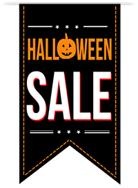 , HAPPY HALLOWEEN – A Special Treat From MySMARTblog, MySMARTblog, MySMARTblog