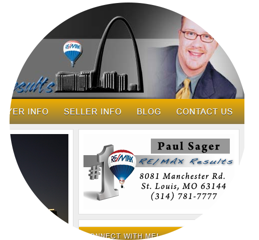Paul Sager - Re/Max Results - St Louis, MO