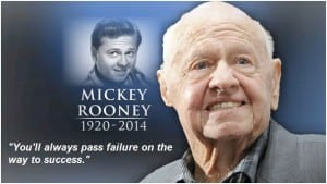 Mickey Rooney_quote