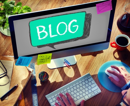, Start with a Strategy: How to Develop a Content Strategy for Your Blog, MySMARTblog, MySMARTblog