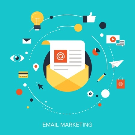 , Email Marketing is Far from Dead. Here Are 5 Ways That You Can Start Your Campaigns Today, MySMARTblog, MySMARTblog