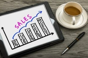 gain sales in your business