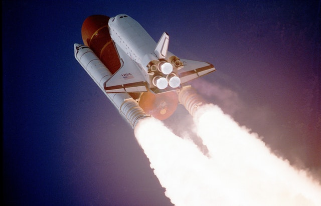, Amazon, Billion Dollar Rockets and Mortgage Leads, MySMARTblog, MySMARTblog