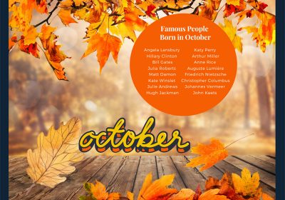 Fun Facts About October